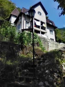 Гостевой дом Агава на Черкесской 36 - фото 24