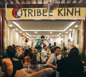 Tribee Kinh