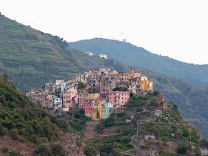 Marina di Corniglia, Apartmány  Vernazza - big - 4