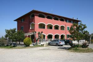 Nearby hotel : Terre D'Orcia