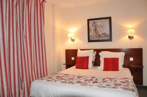 Hotel Des Voyageurs, Hotely  Le Rouget - big - 34