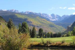 Вейл (Колорадо) - Fallridge At Vail
