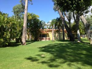 Real de Chapala, Hotels  Ajijic - big - 53