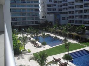 Apartamento de una Habitación En Morros Epic, Appartamenti  Cartagena de Indias - big - 5