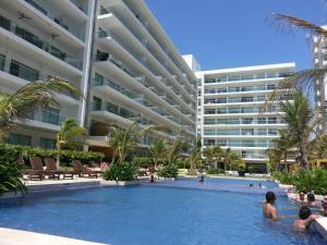 Apartamento de una Habitación En Morros Epic, Appartamenti  Cartagena de Indias - big - 2