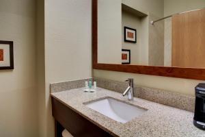 Comfort Suites Tyler South, Hotels  Tyler - big - 3