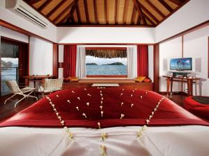 Sofitel Bora Bora Marara Beach Resort, Отели  Бора-Бора - big - 47