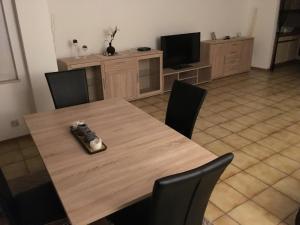 Ehrenfeld Apartment