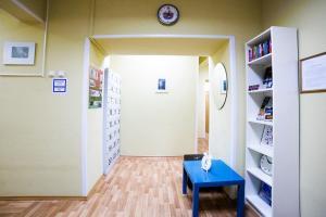 Hostels Rus-Akademicheskaya
