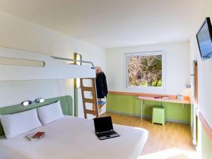 Ibis Budget Alcalá de Henares, Hotels  Alcalá de Henares - big - 6