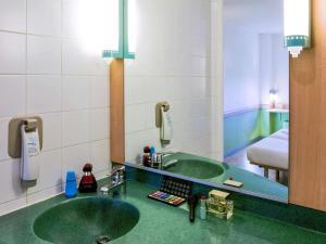 Ibis Budget Alcalá de Henares, Hotels  Alcalá de Henares - big - 5