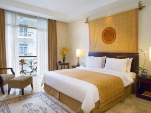 The Phoenix Hotel Yogyakarta - MGallery by Sofitel, Hotels  Yogyakarta - big - 19