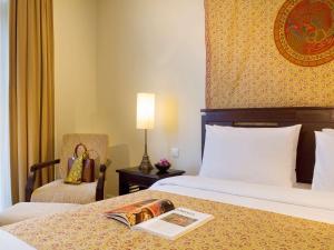 The Phoenix Hotel Yogyakarta - MGallery by Sofitel, Hotels  Yogyakarta - big - 20