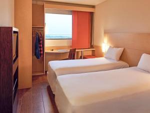 Ibis Cancun Centro, Hotely  Cancún - big - 2