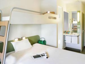 ibis budget Istres Trigance, Hotel  Istres - big - 30