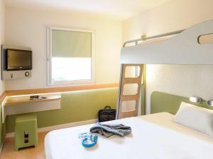 ibis budget Istres Trigance, Hotel  Istres - big - 29