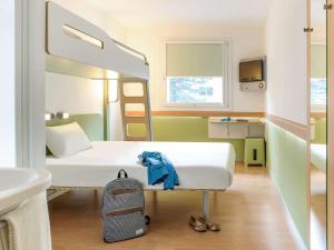 ibis budget Istres Trigance, Hotel  Istres - big - 27