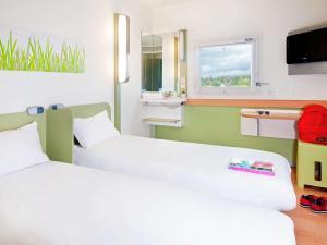 ibis budget Istres Trigance, Hotel  Istres - big - 35