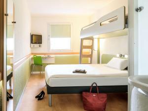 ibis budget Istres Trigance, Hotel  Istres - big - 34