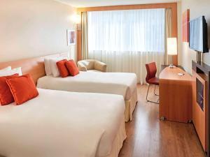 Novotel Rio De Janeiro Barra Da Tijuca, Hotels  Rio de Janeiro - big - 2