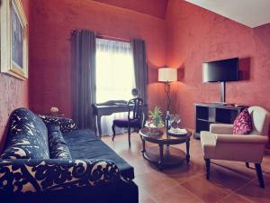 Mercure Danang French Village Bana Hills, Hotel  Da Nang - big - 26