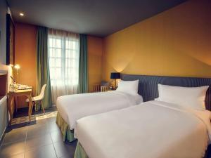 Mercure Danang French Village Bana Hills, Hotel  Da Nang - big - 47