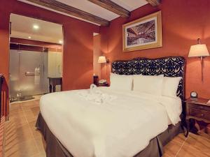 Mercure Danang French Village Bana Hills, Hotel  Da Nang - big - 45