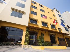 Лима - Hotel Nirvana