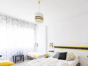 Iron Bridge Accommodation, Aparthotels  Rome - big - 18