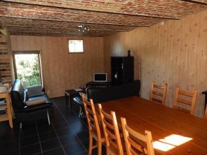 Holiday Home Hof ter Roosebeke, Dovolenkové domy  Westrozebeke - big - 16