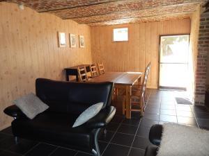 Holiday Home Hof ter Roosebeke, Holiday homes  Westrozebeke - big - 21