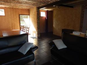 Holiday Home Hof ter Roosebeke, Holiday homes  Westrozebeke - big - 23