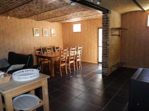 Holiday Home Hof ter Roosebeke, Dovolenkové domy  Westrozebeke - big - 24