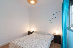 Apartamento Picasso, Ferienwohnungen  Málaga - big - 18