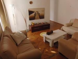 Apartment near Operetta Theatre