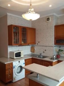 Апартаменты Dostyk Flats - фото 9