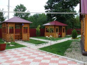 Гостевой дом Теремок - фото 21