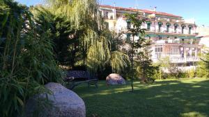 Hotel de Camprodón