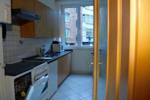 AB Apartment - Objekt 37
