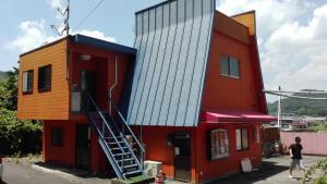 obrázek - Okayama Guesthouse Moko