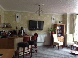 Holmlea, Penzióny  Blackpool - big - 80