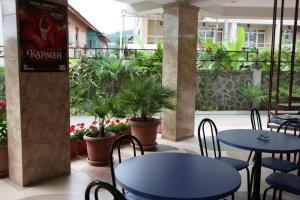 Отель ВВВ - фото 13