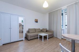 Studio Apartment on Tsentralnaya