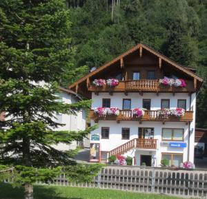Apartments Penz