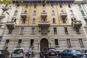 Milan flat - Central Station Studio