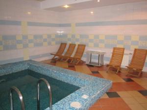 Мини-гостиница Морозовские бани - фото 13
