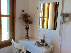 Manos Studios, Ferienwohnungen  Platis Yialos Mykonos - big - 8