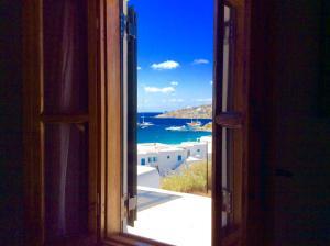 Manos Studios, Ferienwohnungen  Platis Yialos Mykonos - big - 10