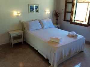 Manos Studios, Ferienwohnungen  Platis Yialos Mykonos - big - 17
