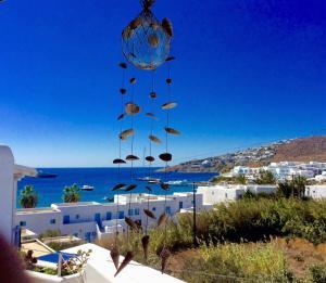 Manos Studios, Ferienwohnungen  Platis Yialos Mykonos - big - 29